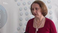 Василина Дибайло: Щомісяця на дитину в інтернаті витрачається шість тисяч гривень
