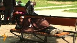Се повеќе сиромашни во светот, во Македонија алармантно