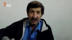 Содагии Зафар Рустамро бехона кард