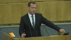 Д.Медведев о прорыве