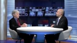 گفتگوی نیوشا بقراطی با رایان کراکر، دیپلمات ارشد آمریکایی