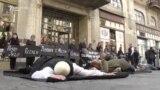 'Pamtimo zločine na Kosovu'