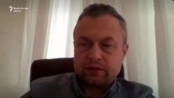 """Mihailo Samus: """"Rusia, în calitate de ocupant, trebuie să gestioneze situația cu coronavirusul în Donbas"""""""