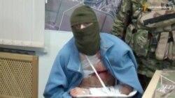 Бійці полку «Дніпро-1» затримали диверсанта на позиціях українських військових у Пісках