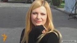 Ֆրանսիայի դեսպանատան նվերը անկախ Հայաստանին