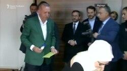 Ердоган не се откажува, Истанбул пред нови избори