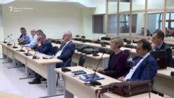 Груевски осуден на 2 години затвор, одбраната ќе се жали