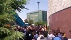 هواداران حبیب را در تهران تنها نگذاشتند