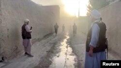 نبرد میان نیروهای افغان و طالبان در کوچههای شهر کندز