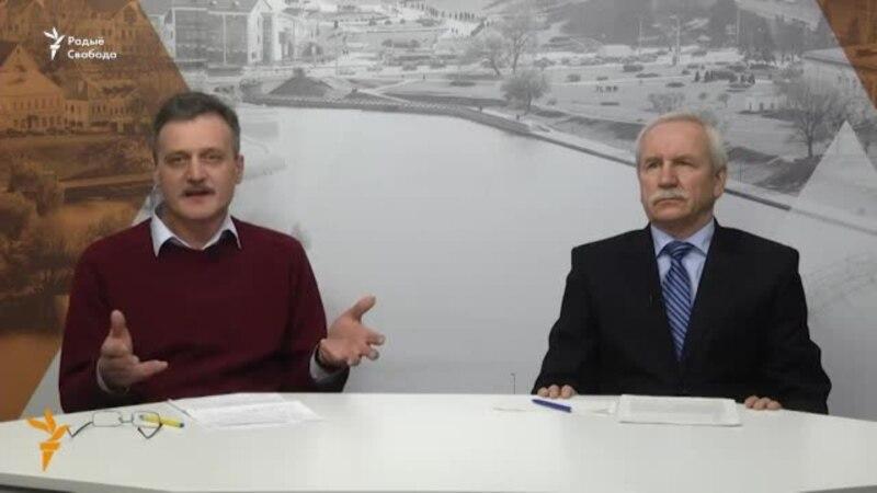 """«Урамках """"беларускай мадэлі"""" карупцыю немагчыма перамагчы»"""