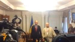 Вищий спеціалізований суд, справа Юлії Тимошенко
