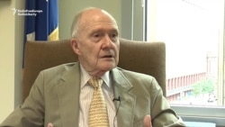 Brent Scowcroft: 'Gorbachev Was Doing Our Work For Us'