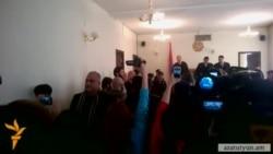 Րաֆֆի Հովհաննիսյան. Հանուն Հայաստանի Հանրապետության չէ