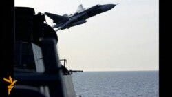Опасно блиски средби на САД и Русија на Балтикот