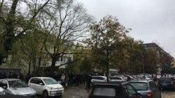 Moldovenii din străinătate votează cu speranța în mai bine