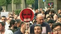 Культурный бойкот. Реакция грузинских и российских артистов на события в Тбилиси