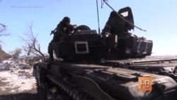 Украина призвал ООН ввести миротворческие войска