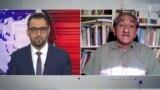 تحلیل ادبیات گفتاری مقامات ایران و آمریکا در گفتوگو با فرج سرکوهی