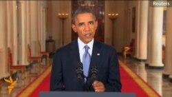 Obama i jep mundësi propozimit rus për Sirinë