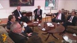 ԵԱՀԿ Մինսկի խմբի համանախագահները Երեւանում են