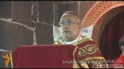 Արեւելյան Եվրոպայի Կաթողիկե եկեղեցու նոր առաջնորդը