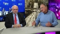 Журналистка Келли разозлила президента Путина