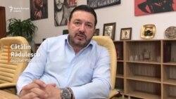 Cătălin Rădulescu vrea ca partidul să se lupte pentru eliberarea lui Liviu Dragnea din închisoare