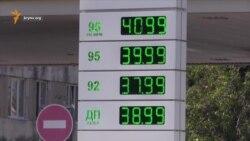 Рубль, нафта і бідність