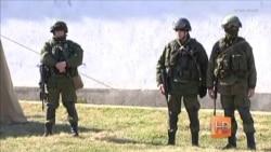 Аншлаг в военкоматах Крыма