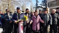 Приговор по «делу 26 февраля» остается в силе (видео)