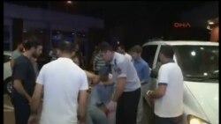 Istanbul: Pomoć povređenima nakon eksplozije na aerodromu