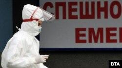 Ежедневието на медиците пред Спешната помощ в Бургас