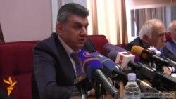 Արա Աբրահամյան. ԵՏՄ-ը միանալով Հայաստանի անկախությունը չի սասանվի