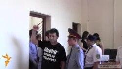 Վոլոդյա Ավետիսյանի պաշտպանը դիմելու է Արդարադատության խորհրդին