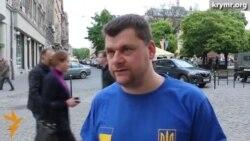 Юрист о «сливе» данных крымчан оккупантам
