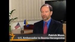 Interview: U.S. Ambassador To Bosnia Patrick Moon