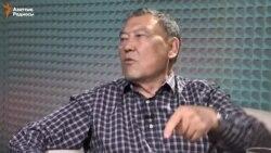 Балташ Тұрсымбаев: Жер кодексін қайта қарау керек
