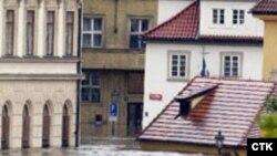 В семи районах Чехии с наводнением будут бороться при помощи введения чрезвычайного положения