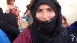 له بلوچستانه ځیني افغان کډوال بېرته وطن ته ستانه شوې