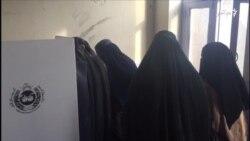 مشارکت زنان در انتخابات کندهار بدور از انتظار