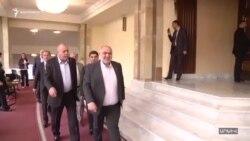 Մանվել Գրիգորյանին գրավով ազատ արձակելու նոր միջնորդություն է ներկայացվել դատարան