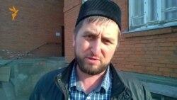 Заместитель муфтия Пензенской области Рашид Куряев