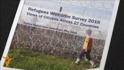 Луѓето сакаат да им помагаат на бегалците