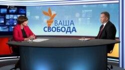 Період невизначеності США завершився, їхня позиція – Росія має піти з України – Моцик