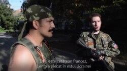 """Vestele galbene"" din Donbas"