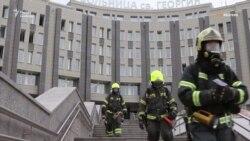 Завод у Росії зупинив поставки ШВЛ через дві пожежі поспіль – відео