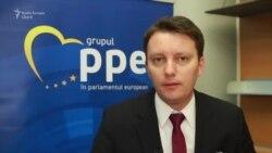 Siegfried Mureșan răspunde întrebărilor Europei Libere