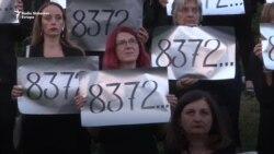 Žene u crnom: Nazovite genocid genocidom