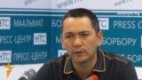 Бабанов: БШКнын чечими мыйзамсыз