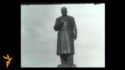 Мянчук, які афармляў «расчлянёнага» Сталіна